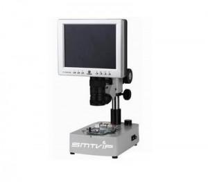 视频显微镜TX100(带上光源)+USB接口