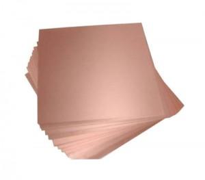 铝基覆铜板 LED铝基覆铜板 铝基箔板 100*150