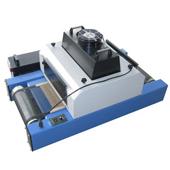 台式、便携两用UV光固机UV-300