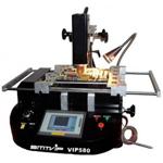 三温区触摸控制BGA返修站VIP580