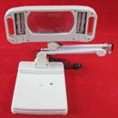 方形折叠台灯 方形镜片 8倍 VIP86I  焊接检测专用放大台灯