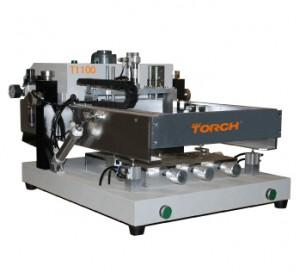 台式半自动精密丝印机T1100S
