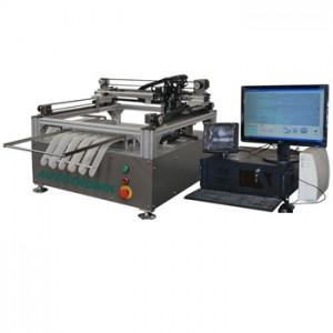 小型桌面贴片机 SMT贴片机 台式自动贴片 SMTVIP  ST50+ 2012款  全自动贴片机